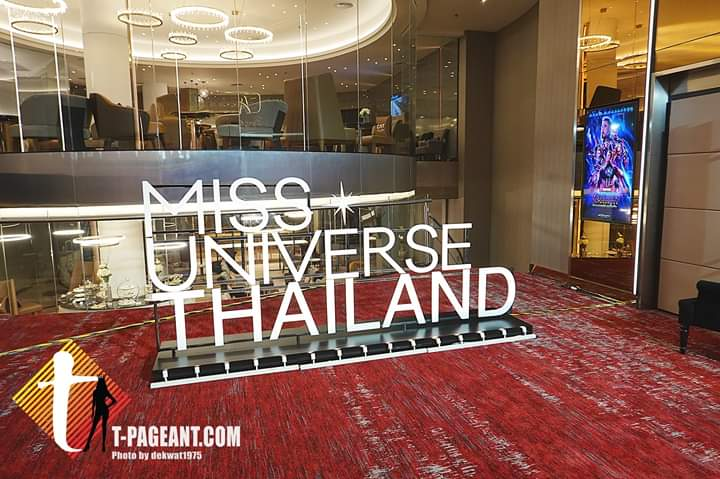 Road to Miss Universe THAILAND 2019! Fb_i8228