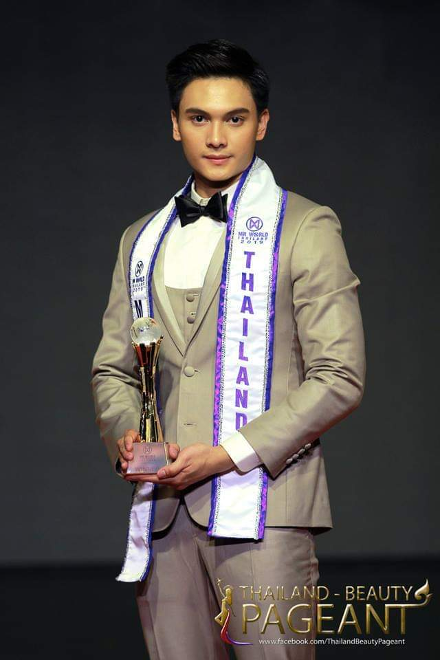 >>>>> MR WORLD 2019 - Final on August 23 in Manila Philippines <<<<< - Page 3 Fb_i8230