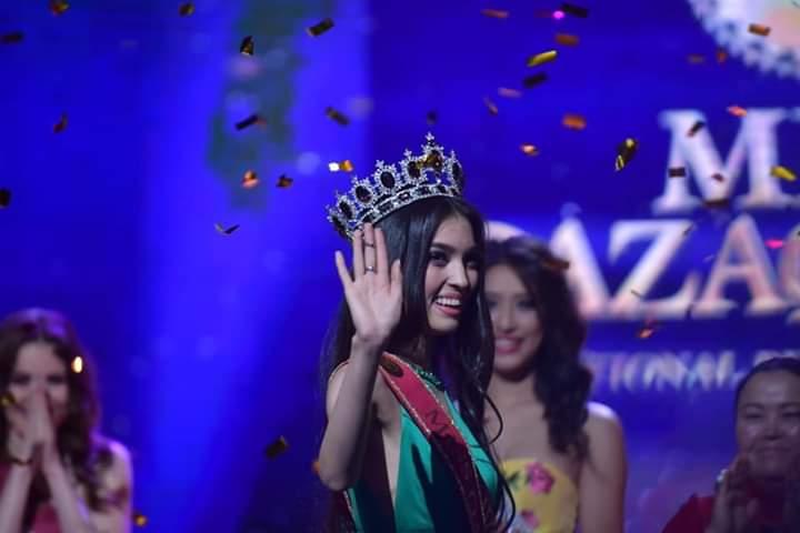 Madina Batyk (KAZAKHSTAN 2019) Fb_i8249