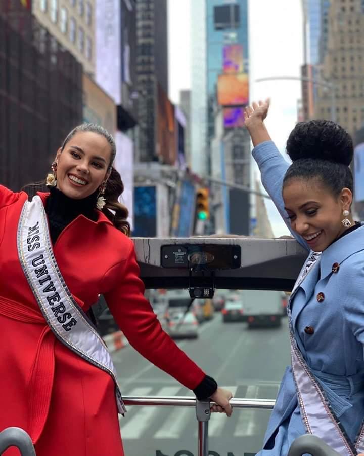 MISS USA 2019:Cheslie Kryst  Fb_i8370