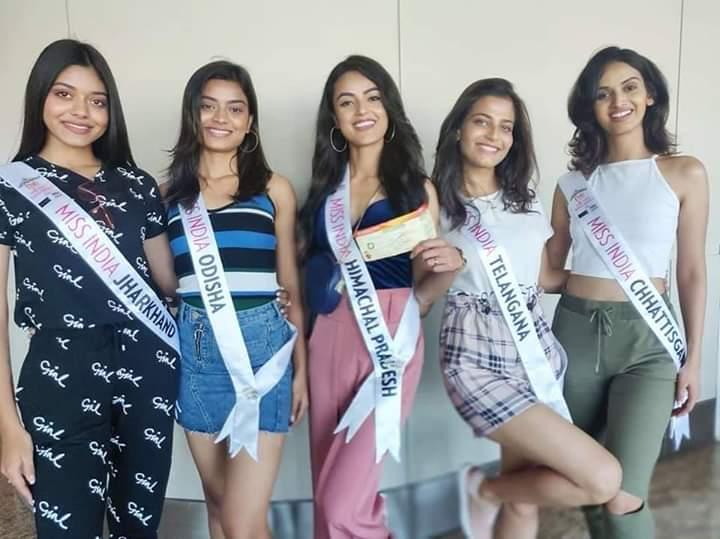 Road to FEMINA MISS INDIA 2019 Fb_i8371