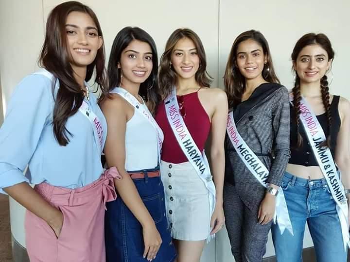 Road to FEMINA MISS INDIA 2019 Fb_i8372