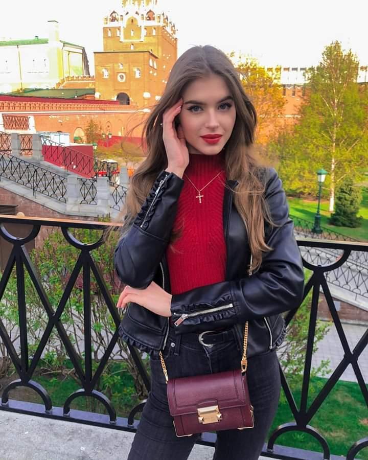 Alina Sanko (RUSSIA 2019) - Page 3 Fb_i8381