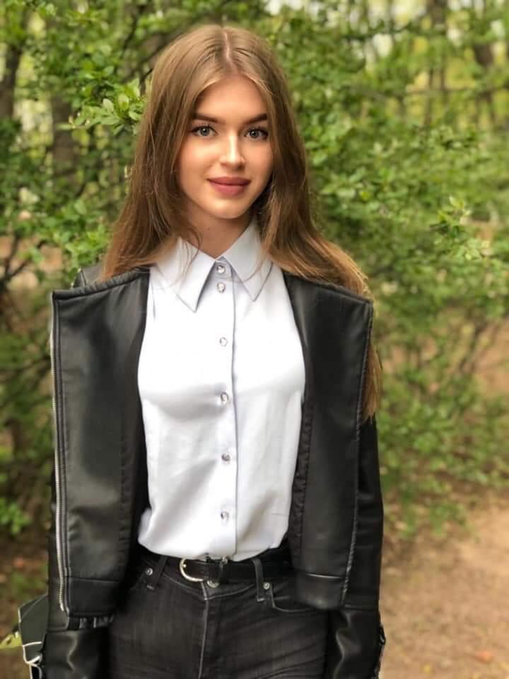 Alina Sanko (RUSSIA 2019) - Page 3 Fb_i8391