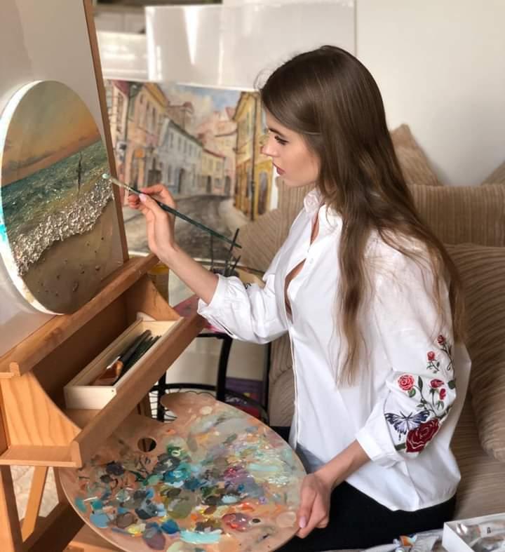 Alina Sanko (RUSSIA 2019) - Page 3 Fb_i8394