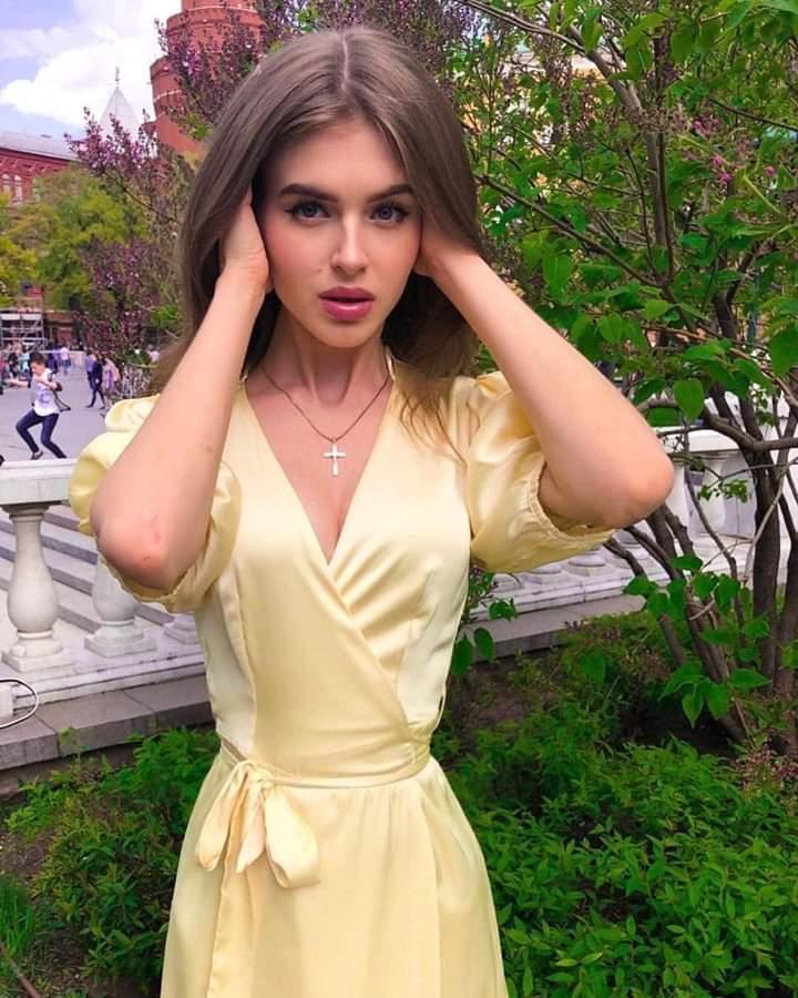 Alina Sanko (RUSSIA 2019) - Page 3 Fb_i8397
