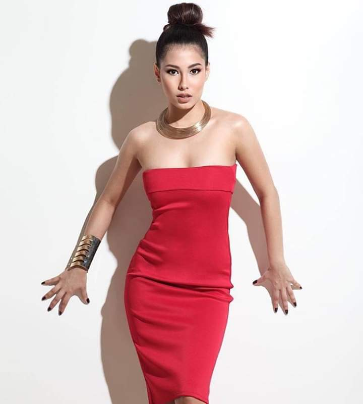 Federika Alexis Cull (INDONESIA 2019) - Page 2 Fb_i8455