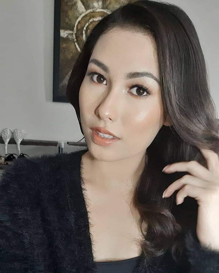 Federika Alexis Cull (INDONESIA 2019) - Page 2 Fb_i8458