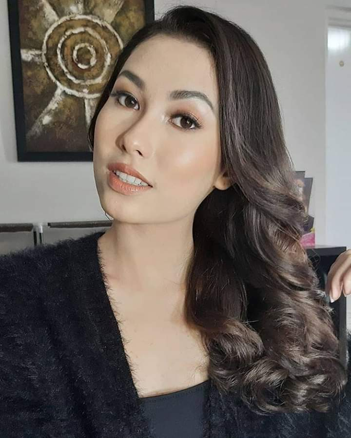 Federika Alexis Cull (INDONESIA 2019) - Page 2 Fb_i8459