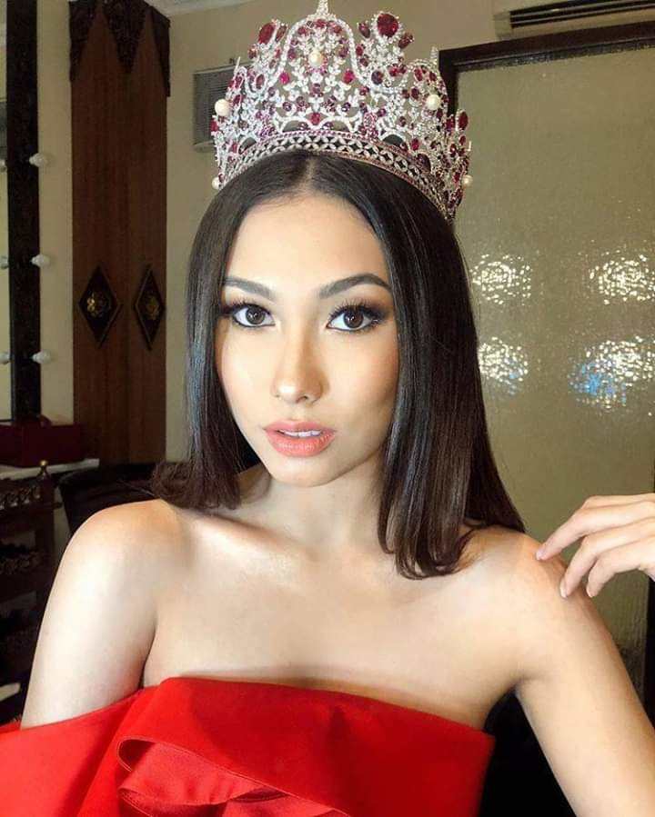 Federika Alexis Cull (INDONESIA 2019) - Page 2 Fb_i8460