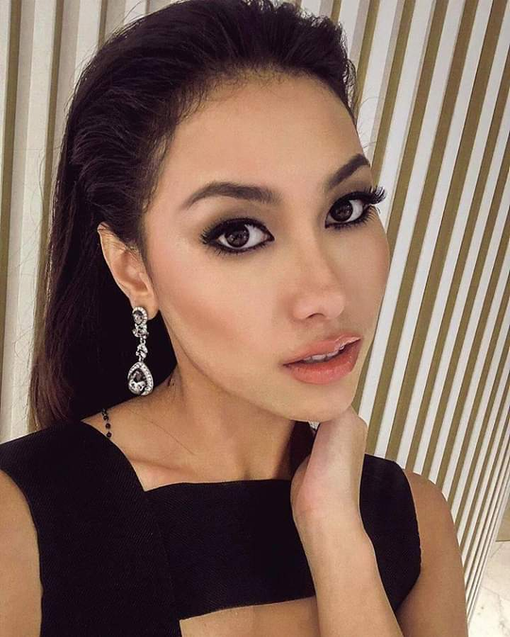 Federika Alexis Cull (INDONESIA 2019) - Page 2 Fb_i8462