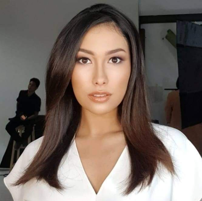 Federika Alexis Cull (INDONESIA 2019) - Page 2 Fb_i8463