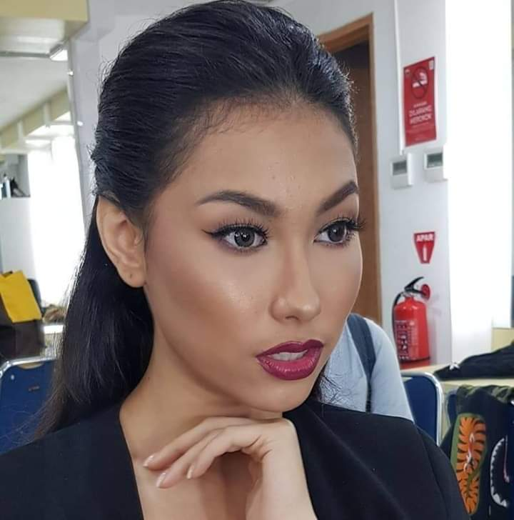Federika Alexis Cull (INDONESIA 2019) - Page 2 Fb_i8465