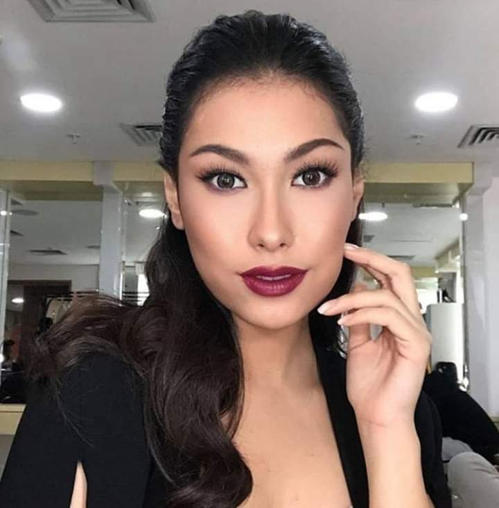 Federika Alexis Cull (INDONESIA 2019) - Page 2 Fb_i8466