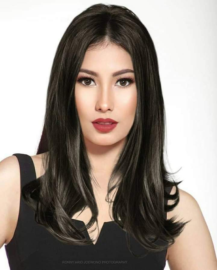 Federika Alexis Cull (INDONESIA 2019) - Page 2 Fb_i8468