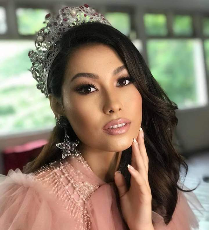 Federika Alexis Cull (INDONESIA 2019) - Page 2 Fb_i8469