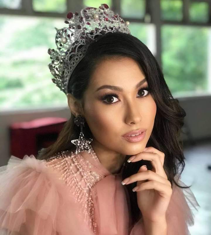 Federika Alexis Cull (INDONESIA 2019) - Page 2 Fb_i8470