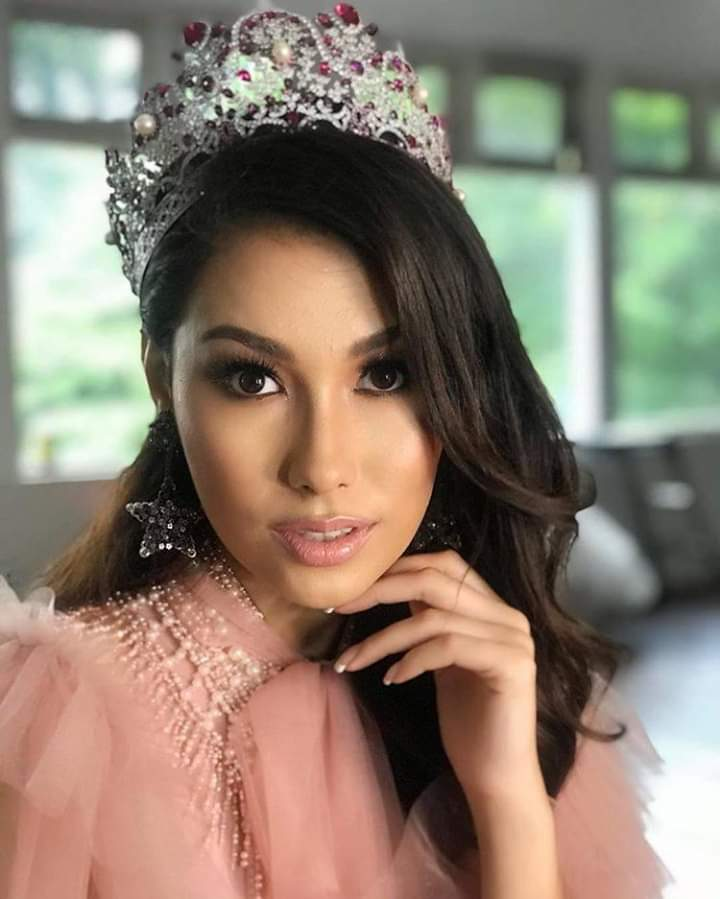 Federika Alexis Cull (INDONESIA 2019) - Page 2 Fb_i8471
