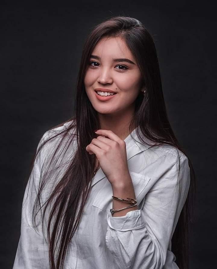 Kamila Kozhakhanova - Miss Almaty 2018 Fb_i8479