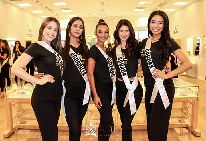 Road to Miss Universe PUERTO RICO 2019 - Page 4 Fb_i8484