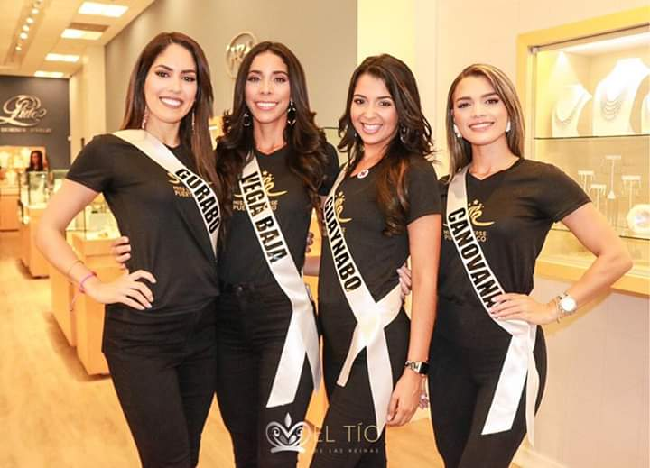 Road to Miss Universe PUERTO RICO 2019 - Page 4 Fb_i8485