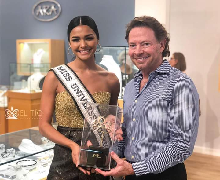 Road to Miss Universe PUERTO RICO 2019 - Page 4 Fb_i8487