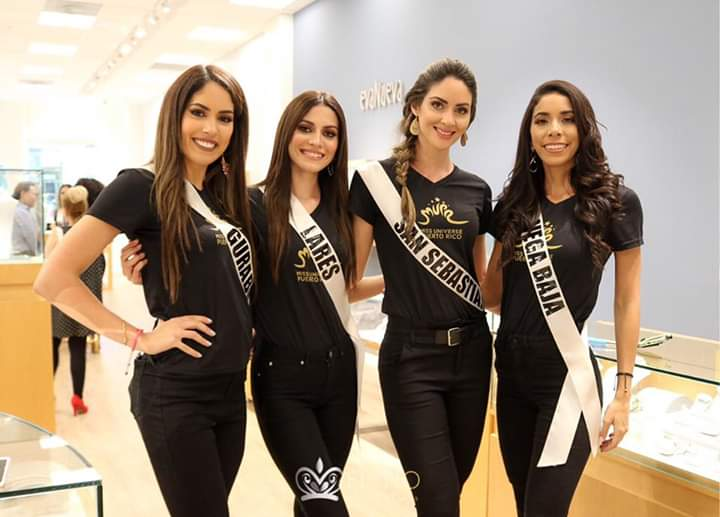 Road to Miss Universe PUERTO RICO 2019 - Page 4 Fb_i8490