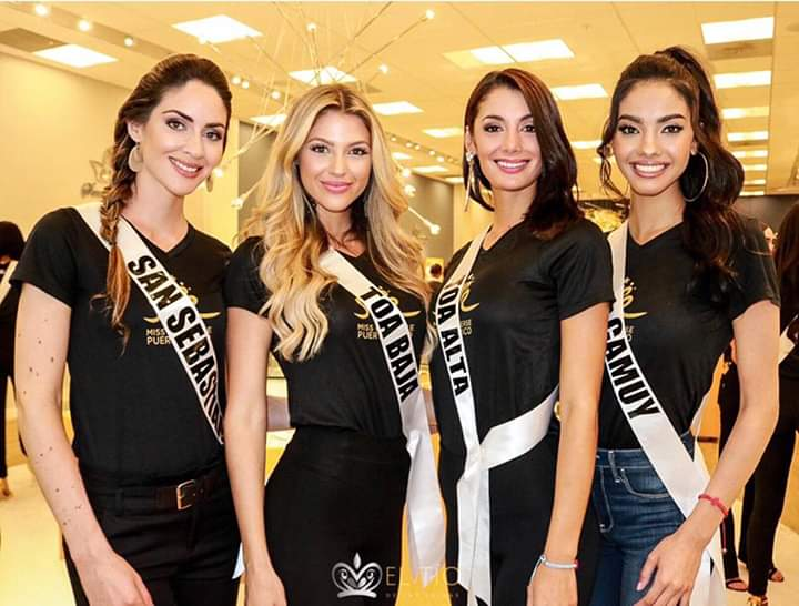 Road to Miss Universe PUERTO RICO 2019 - Page 4 Fb_i8494