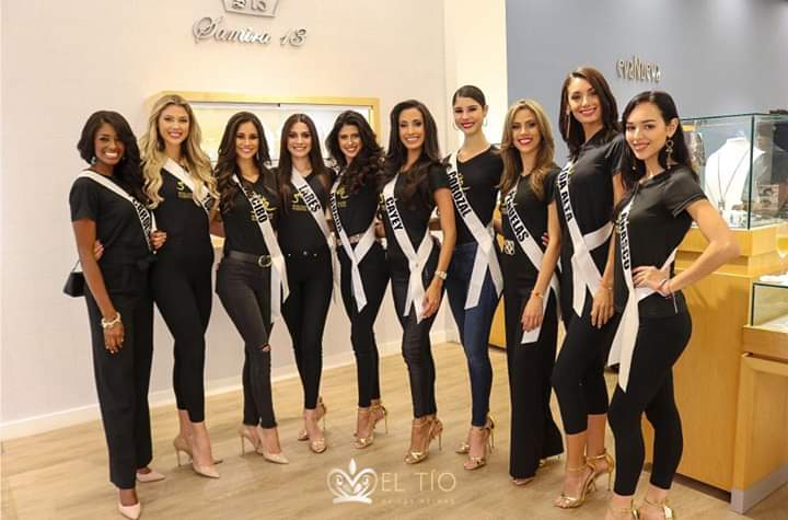 Road to Miss Universe PUERTO RICO 2019 - Page 4 Fb_i8497