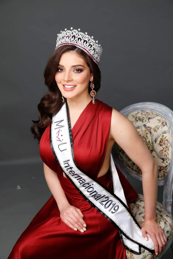 ***Road to Miss International 2019- OFFICIAL COVERAGE  (12 November)*** - Official photos p.11 Fb_i8517
