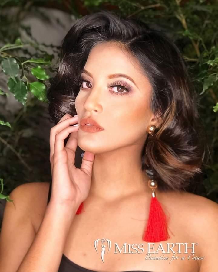 Miss Earth Argentina 2019 | Delegates Fb_i8532