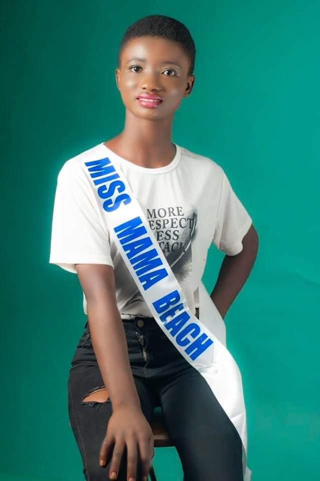 Miss Earth Sierra Leone 2019 - Candidates Fb_i8536