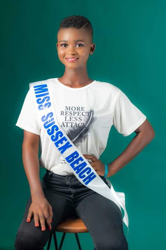 Miss Earth Sierra Leone 2019 - Candidates Fb_i8538