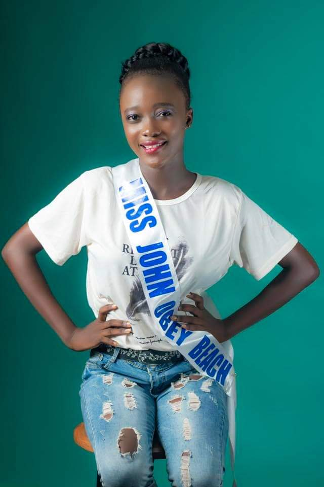 Miss Earth Sierra Leone 2019 - Candidates Fb_i8539