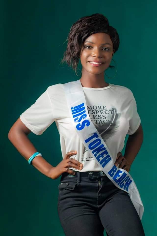 Miss Earth Sierra Leone 2019 - Candidates Fb_i8541