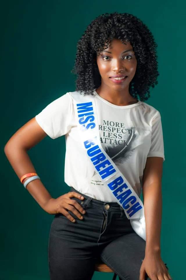 Miss Earth Sierra Leone 2019 - Candidates Fb_i8542