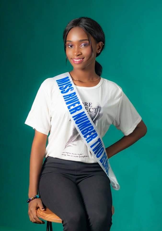 Miss Earth Sierra Leone 2019 - Candidates Fb_i8543
