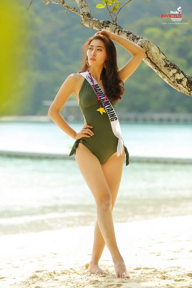 Road to Miss Universe MYANMAR 2019 - Page 5 Fb_i8655
