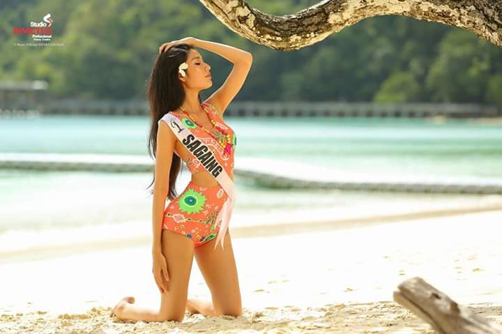 Road to Miss Universe MYANMAR 2019 - Page 5 Fb_i8664