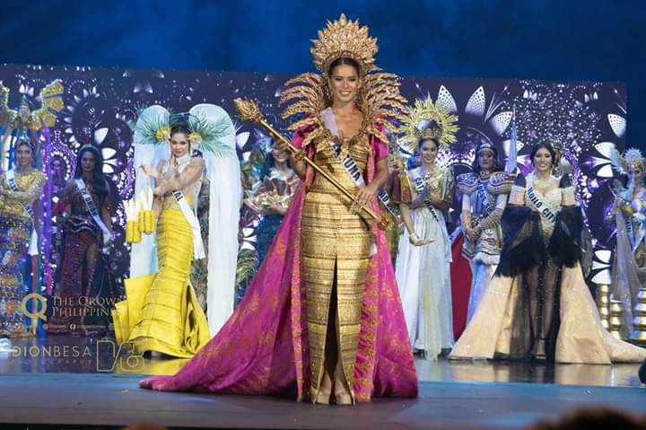 Road to Binibining Pilipinas 2019 - Results!! - Page 17 Fb_i8736