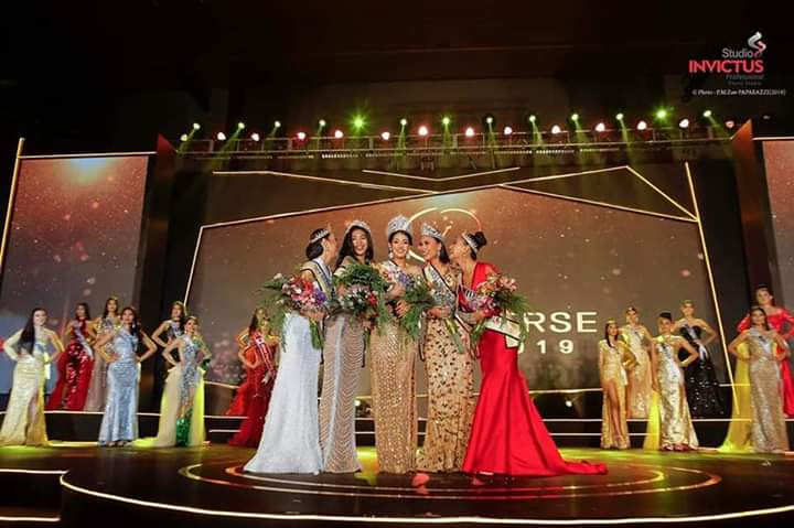 Road to Miss Universe MYANMAR 2019 - Page 5 Fb_i8778