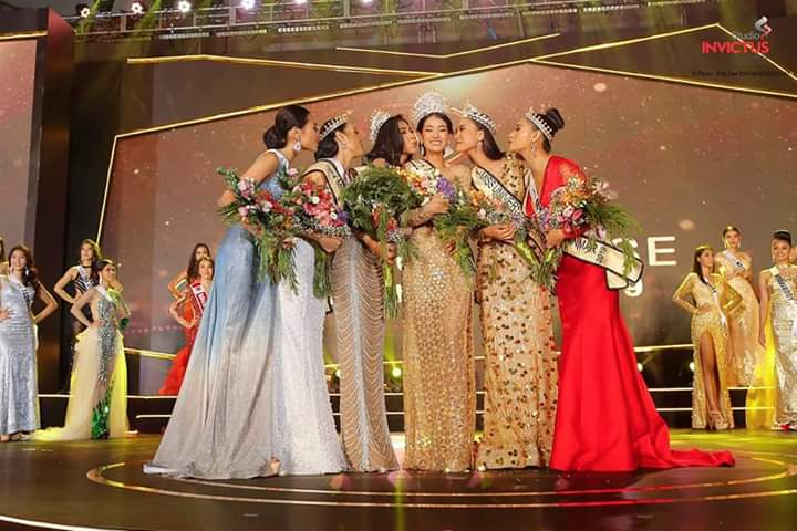 Road to Miss Universe MYANMAR 2019 - Page 5 Fb_i8779