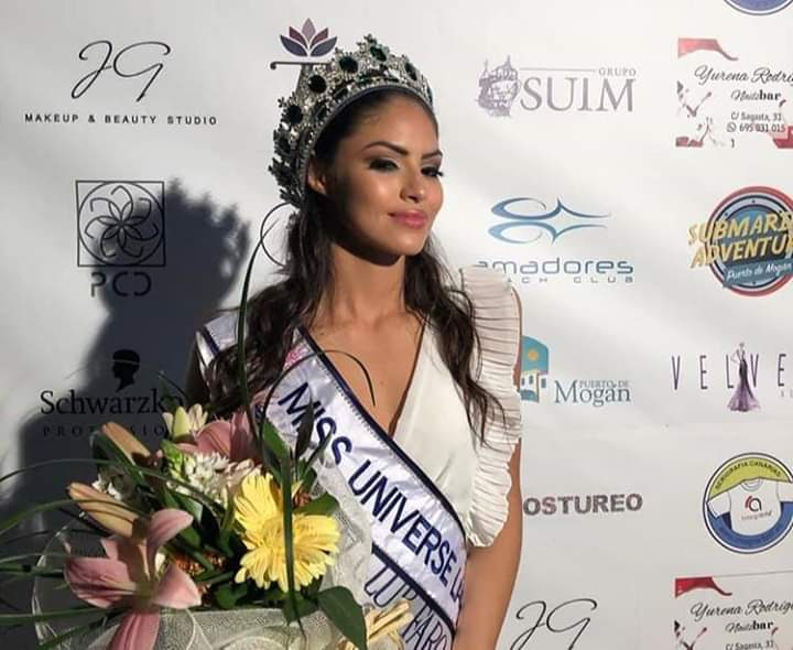 Road to MISS UNIVERSE SPAIN 2019 Fb_i8884
