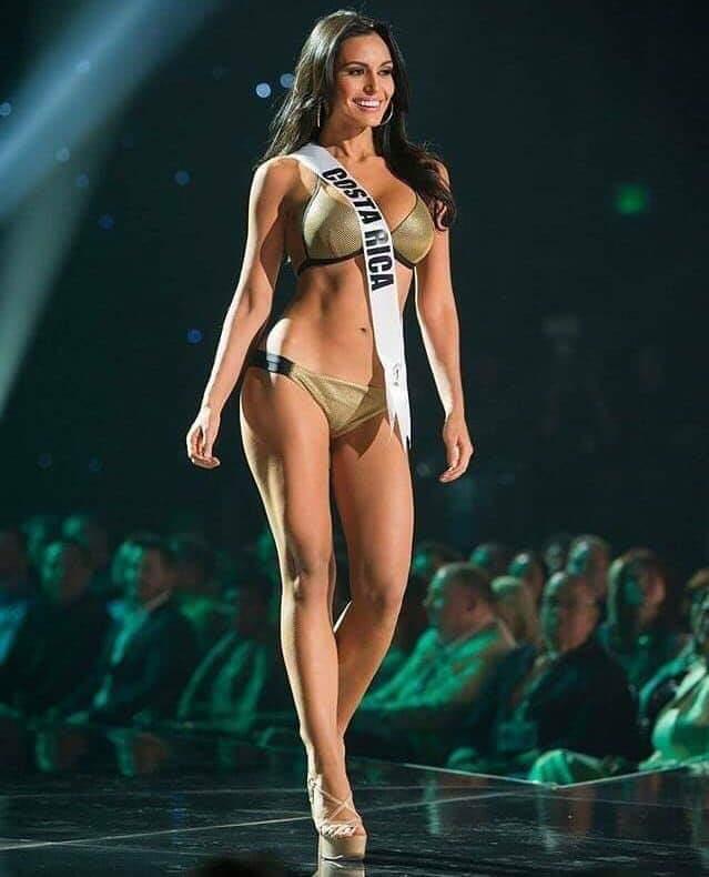 Brenda Castro (COSTA RICA UNIVERSE 2015 & GRAND INTERNATIONAL 2019) Fb_i8911