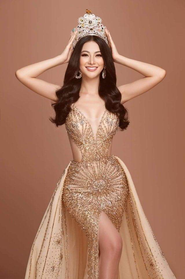 ** Official Thread of Miss Earth 2018-Phuong Khanh Nguyen from VIETNAM** - Page 6 Fb_i8949
