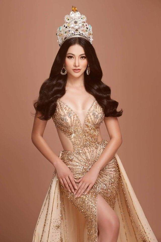 ** Official Thread of Miss Earth 2018-Phuong Khanh Nguyen from VIETNAM** - Page 6 Fb_i8950