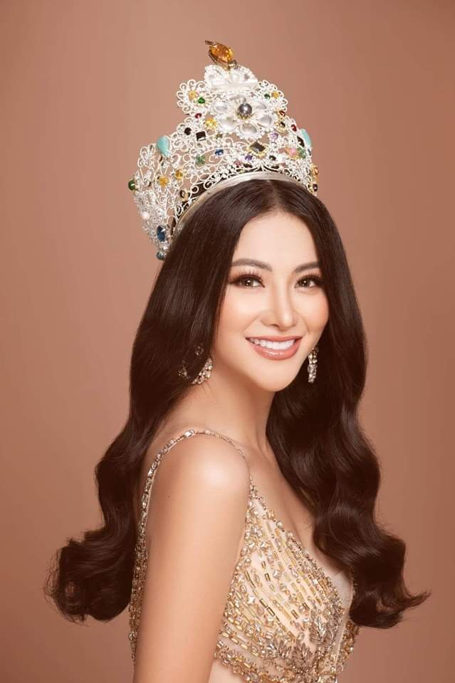 ** Official Thread of Miss Earth 2018-Phuong Khanh Nguyen from VIETNAM** - Page 6 Fb_i8951