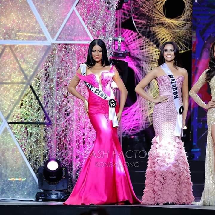 MISS UNIVERSE PHILIPPINES 2019: Gazini Ganados  Fb_i9012