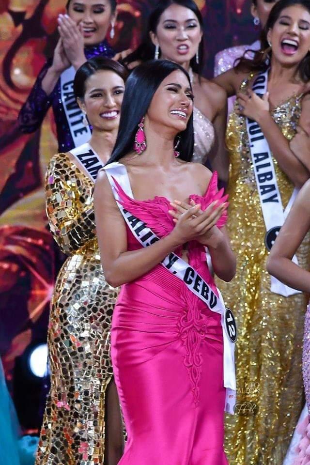 MISS UNIVERSE PHILIPPINES 2019: Gazini Ganados  Fb_i9031