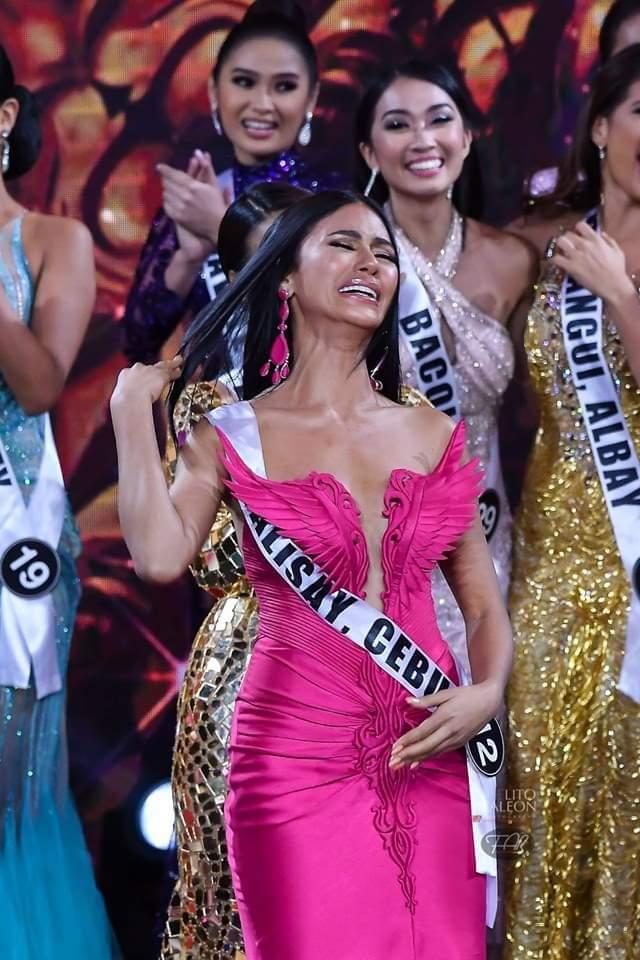 MISS UNIVERSE PHILIPPINES 2019: Gazini Ganados  Fb_i9032